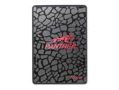 "Nowy Dysk SSD Apacer AS350 Panther 120GB SATA III 2,5"" (560/540 MB/s) 7mm, TLC"