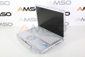 PRZECENIONY Panasonic Toughbook CF-F9 i5-560M 4GB 320GB Windows 10 Home L20