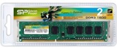 Pamięć DDR3 SILICON POWER 2GB/ 1600MHz (256*8) 8chips – CL11