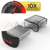 Pendrive SanDisk ULTRA FIT USB 3.0 128GB (do 150 MB/s)