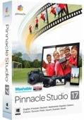 Pinnacle Studio 17 PL