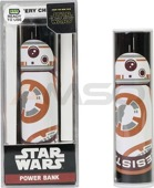Powerbank Genie Star Wars BB-8 Tribe 2600mAh