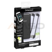 Powerbank Intenso S5000 5000mAh czarny