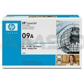 Toner HP LJ 5SI/8000 Black