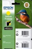 Tusz Epson Yellow Photo R2000