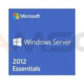Windows Server 2012 R2 Essentials x64 German OEM 1-2CPU