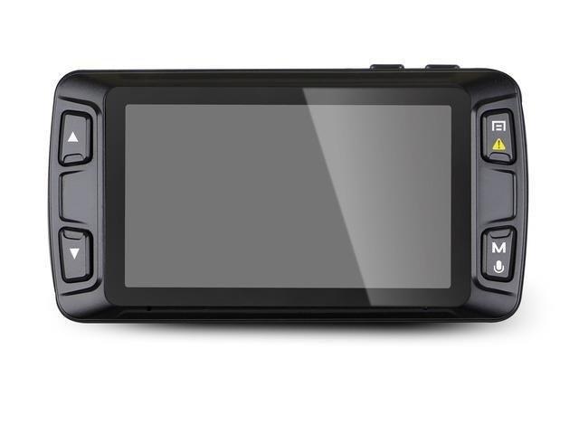 Kamera Samochodowa Rejestrator Trasy Dod Is220wsd8 1080p Iso 3200 F