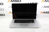"Apple MacBook Pro A1398 15"" Intel i7-3615QM 16GB 120GB  SSD Retina KLASA A- OSX El Capitan"