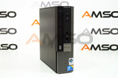 DELL 780 USFF C2D E7500 2x2.93GHz 4GB 250GB DVD