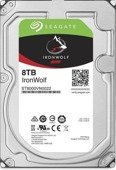 Dysk SEAGATE IronWolf™ 8TB ST8000VN0022 7200 256MB SATA III NAS