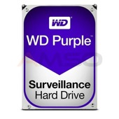 "Dysk WD Purple™ WD05PURZ 500GB 3.5"" SATA III 64MB"
