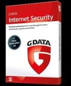 G DATA Internet Security 2018 BOX 3PC 1ROK
