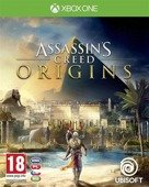 Gra Assassin's Creed Origins PCSH (XBOX ONE)