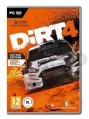 Gra DiRT 4 Day One Edition (PC)