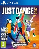 Gra Just Dance 2017 CSH (PS4)