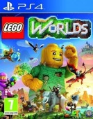 Gra LEGO Worlds Special Edition (PS4)