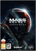 Gra Mass Effect ANDROMEDA (PC)