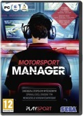Gra Motorsport Manager (PC)