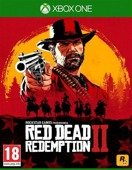 Gra Red Dead Redemption 2 (XBOX One)
