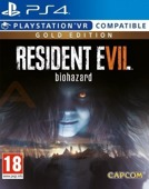 Gra Resident Evil 7: Biohazard Gold Edition (PS4)