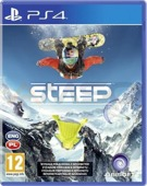 Gra STEEP Winter Games Edition PCSH (PS4)