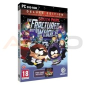 Gra South Park: The Fractured But Whole Deluxe (PC)
