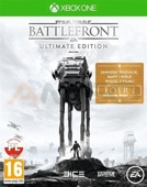 Gra Star Wars Battlefront ULTIMATE (XBOX ONE)