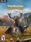 Gra THE HUNTER CALL OF THE WILD (PC)