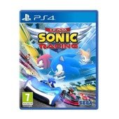 Gra Team Sonic Racing (PS4)