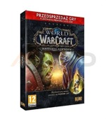 Gra World of Warcraft: Battle of Azeroth pre-purchase (PC)