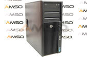 HP WorkStation Z420 TW E5-1607 8GB 240GB SSD NVS DVD Windows 10 Home PL