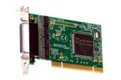 Karta BrainBoxes Quad RS232 PCi Wysoki Profil 4-Port