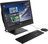 "Komputer AIO Dell Optiplex 5250 AIO 21,5"" FHD Touch/i5-7500/8GB/500GB/iHD630/DVD RW/10PR Black"