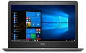 "Notebook Dell Vostro 5468 14""HD/i5-7200U/8GB/SSD256GB/iHD620/W10PR"