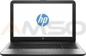 "Notebook HP 15-ay152nw 15,6""HD/i5-7200U/8GB/SSD256GB/iHD620/W10 Silver-Black"