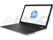 "Notebook HP 15-bs024nw 15,6""FHD/i5-7200U/8GB/1TB/520-2GB/W10 Black-gold"