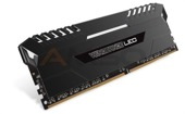 Pamięć DDR4 Corsair Vengeance LED 16GB (2x8GB) 2666MHz CL16 1,2V