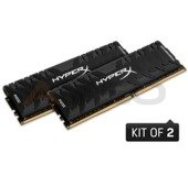Pamięć DDR4 Kingston HyperX Predator 16GB (2x8GB) 3333MHz CL16 1,35v
