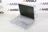Panasonic Toughbook CF-W8 Core 2 Duo U9300 4GB 160GB Windows 10 Home R6