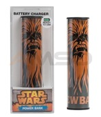 Powerbank Genie Star Wars Chewbacca Tribe 2600mAh
