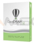 Program CorelDRAW Graphics Suite Special Edition CZ/PL Mini-Box