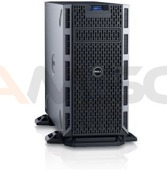 Serwer Dell PowerEdge T330 E3-1230v6/32GB/2x1TB+2xSSD480GB/H330/5Y NBD