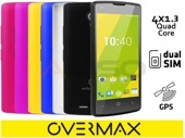 Smartfon Overmax Vertis 4012 You Black