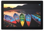 "Tablet Lenovo TAB3 10 Plus TB3-X70L 10.1""/MT8732/2GB/16GB/LTE/GPS/Andr.6.0 Black"