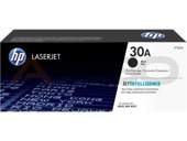 Toner HP 30A black