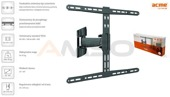 "Uchwyt ścienny do LCD LED TV ACME MT112 Full Motion TV wall mount, 32""-60"""